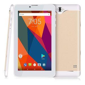 TABLETTE TACTILE Tablette Tactile 7 Pouces 3G Android 7.0 Quad Core