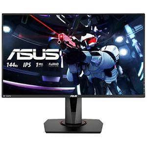 ECRAN ORDINATEUR ASUS VG279Q - Ecran PC gaming eSport 27