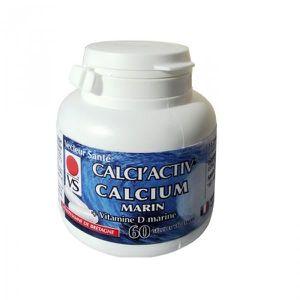 SOIN ARTICULATIONS Calci'activ - 60 gélules
