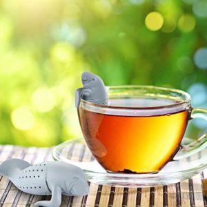 THÉIÈRE ÉLECTRIQUE Theiere Electrique - Adoucisseurs de thé en silico