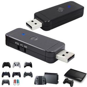 ADAPTATEUR MANETTE Adaptateur Convertisseur USB de Manette pour Xbox