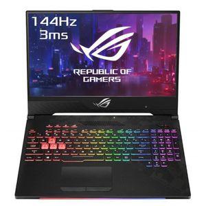 ORDINATEUR PORTABLE Asus ROG SCAR2-G515GW-ES023T PC Portable Gamer 14