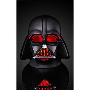 lampe star wars achat vente lampe star wars pas cher cdiscount. Black Bedroom Furniture Sets. Home Design Ideas