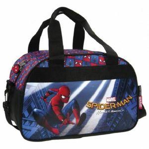 SAC BOWLING SPIDERMAN sac de sport voyage scolaire enfant garç