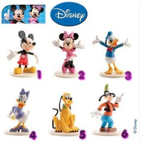 figurine mickey minnie achat vente jeux et jouets pas. Black Bedroom Furniture Sets. Home Design Ideas