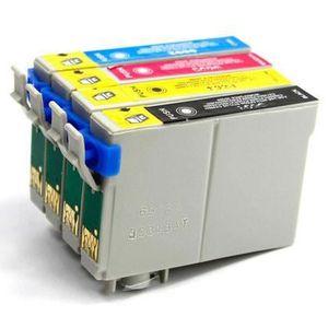 PACK CARTOUCHES PACK de 4 cartouches compatibles Epson 16XL - 17ml