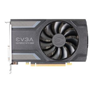 CARTE GRAPHIQUE INTERNE EVGA GeForce GTX 1060 SC Gaming Carte graphique GF