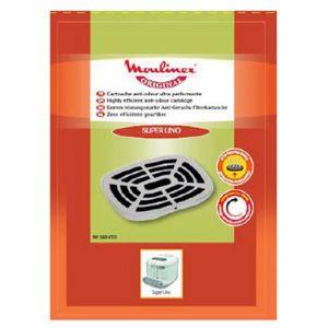 FRITEUSE ELECTRIQUE filtre friteuse super Uno AM302 Moulinex XA004D00