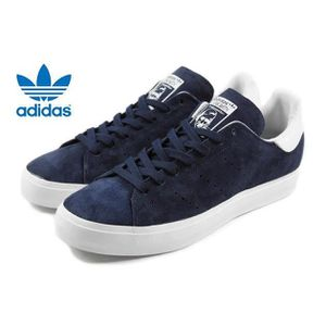 BASKET ADIDAS ORIGINAL STAN SMITH VULC m17185