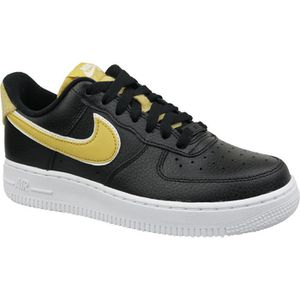 BASKET Nike Wmns Air Force 1 07 SE  AA0287-017 sneakers f