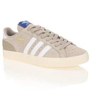 new product b69b2 5ec80 BASKET ADIDAS ORIGINALS Baskets Cuir Profi Low Homme