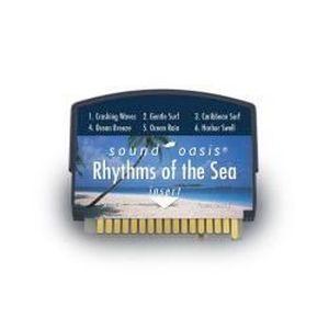 CARTE SON ET DSP Sound Card Rythmes of the sea - Sound Oasis