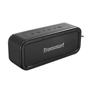 ENCEINTE NOMADE TRONSMART Enceinte bluetooth 6600mAh 40W IPX7 étan