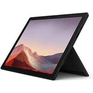 """Achat PC Portable NOUVEAU Microsoft Surface - Pro 7 - 12.3"""" - Core i7 - RAM 16Go - Stockage 512Go SSD - Noir pas cher"""