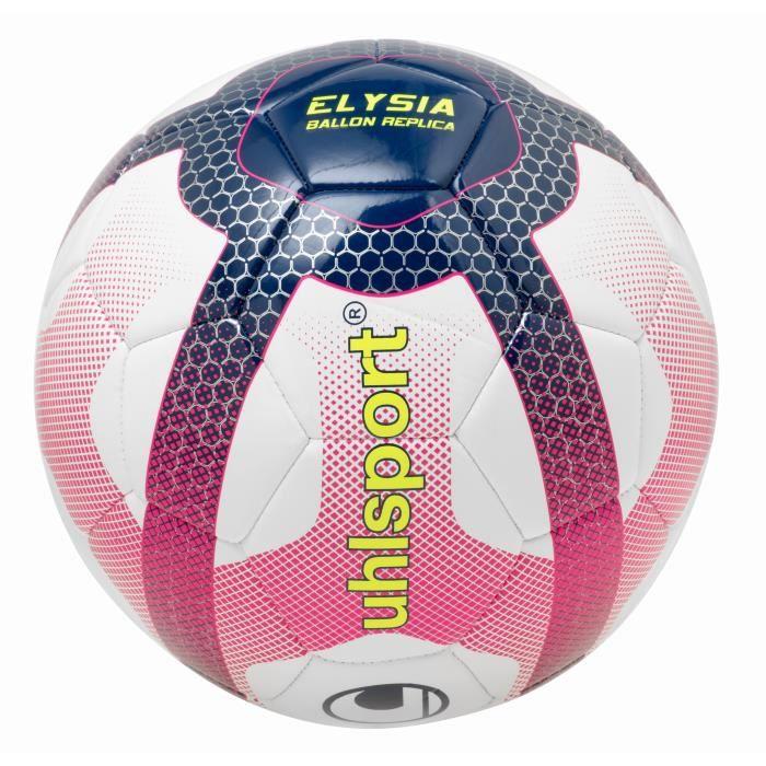 BALLON DE FOOTBALL UHLSPORT Ballon de football replica Ligue 1 Elysia