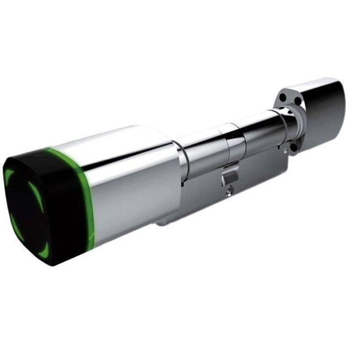Serrure Connectée eVy 2 - Cylindre 30+30