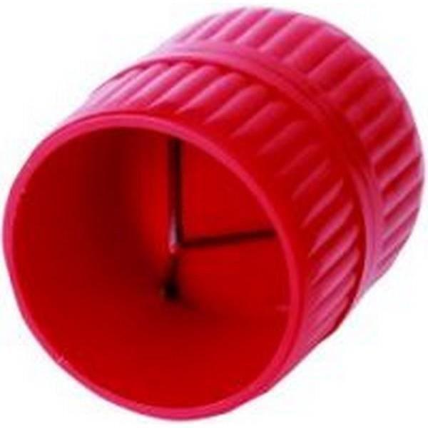 Ebavureur intérieur et extérieur pour Ø de tuyaux de 3 à 41 mm