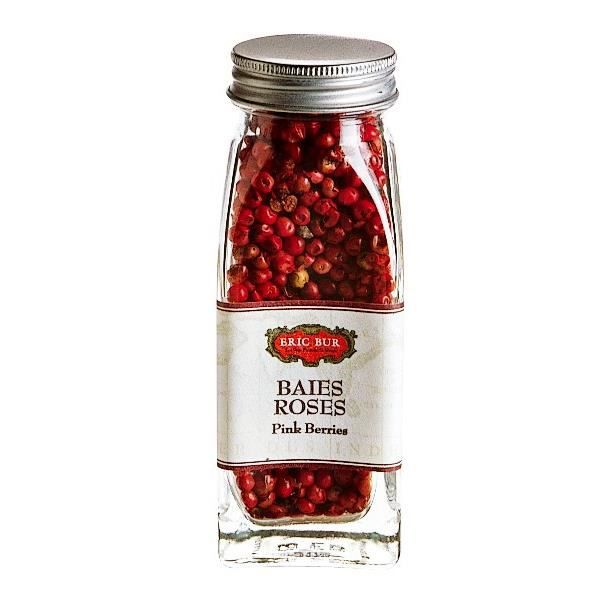 ERIC BUR Epices Baies Roses - 22g