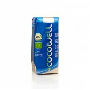 Eau de coco pure - tetrapack 330 ml