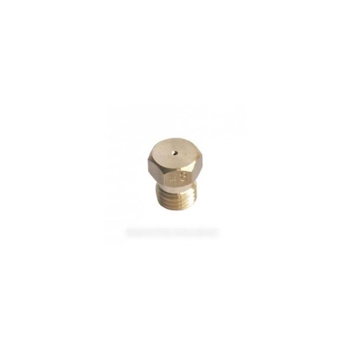 Injecteur gaz naturel pour cuisinière FAGOR 95X1012 - - 3CF-560TCNAT - 920011328 - 3CF531TBUT - 92 - BVMPièces
