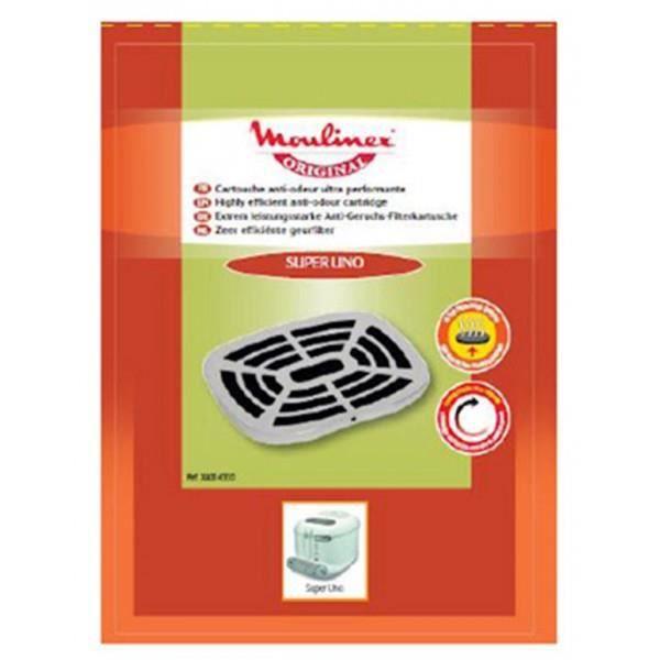 filtre friteuse super Uno AM302 Moulinex XA004D00