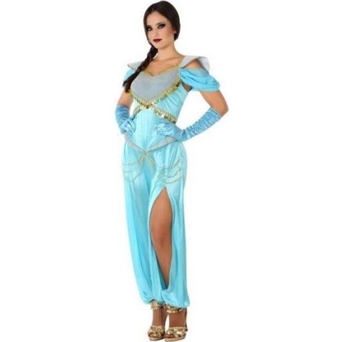 Déguisement Femme Princesse Jasmine
