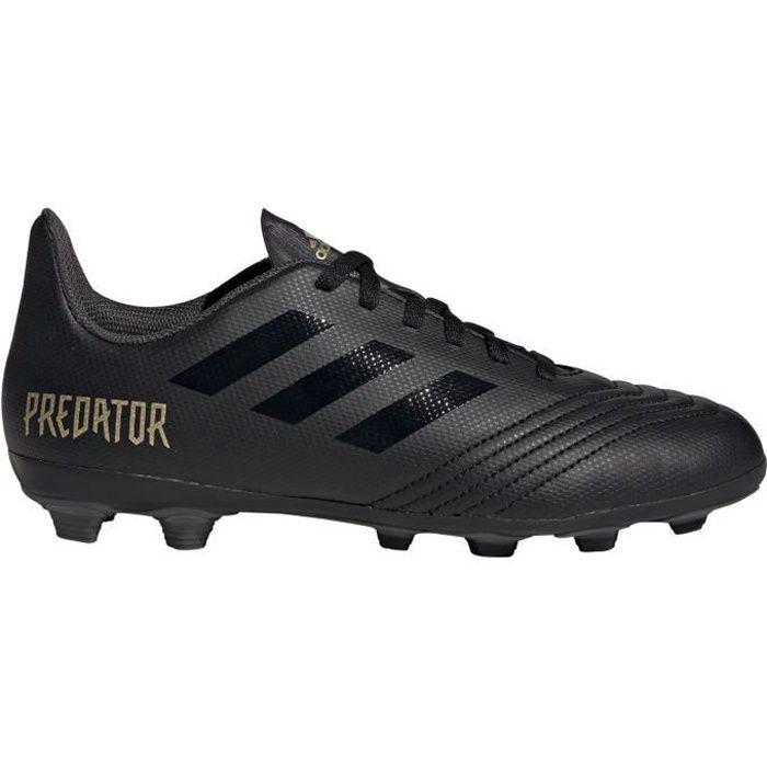 Chaussures de football junior adidas Predator 19.4 FG