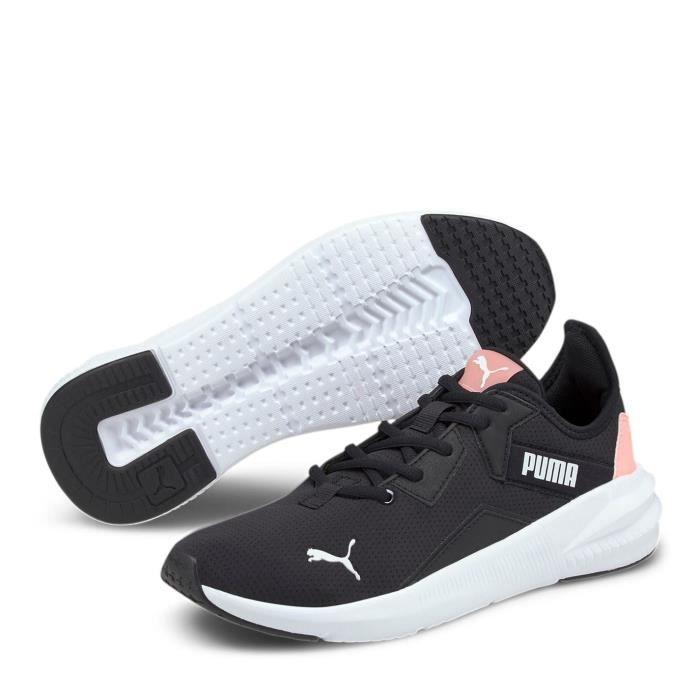 Puma Platinum Baskets De Running Femmes