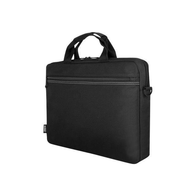 Urban Factory TopLight Toploading Case Sacoche pour ordinateur portable 14- noir