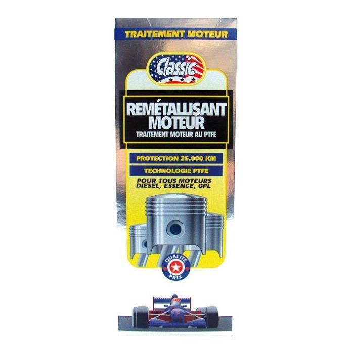 Classic remétallisant Moteur - 375 ml