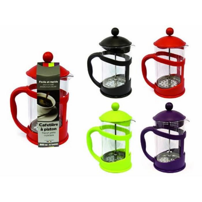 Cafeti re piston achat vente cafeti re th i re - Cafetiere a piston avis ...