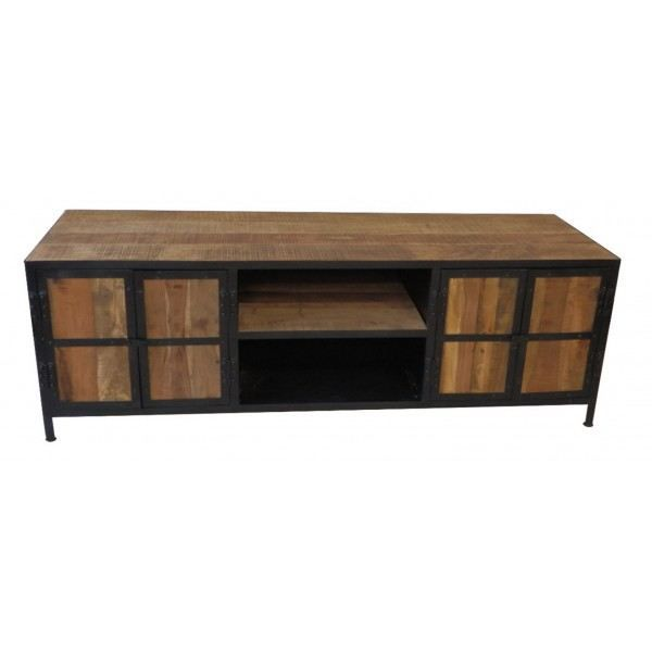 meuble tv design achat vente meuble tv meuble tv. Black Bedroom Furniture Sets. Home Design Ideas