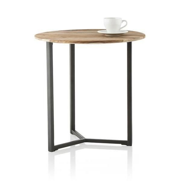 Table basse bout de canap delhi 47 x 47 cm youniq achat - Table basse bout de canape ...