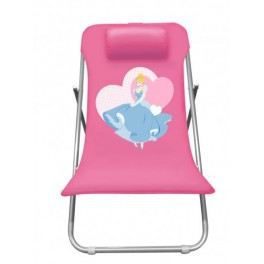 transat pliant pour enfant princesse disney d achat vente chaise longue transat transat. Black Bedroom Furniture Sets. Home Design Ideas