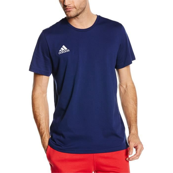 Adidas Men's Core T-shirt 1OXILL Taille-XS