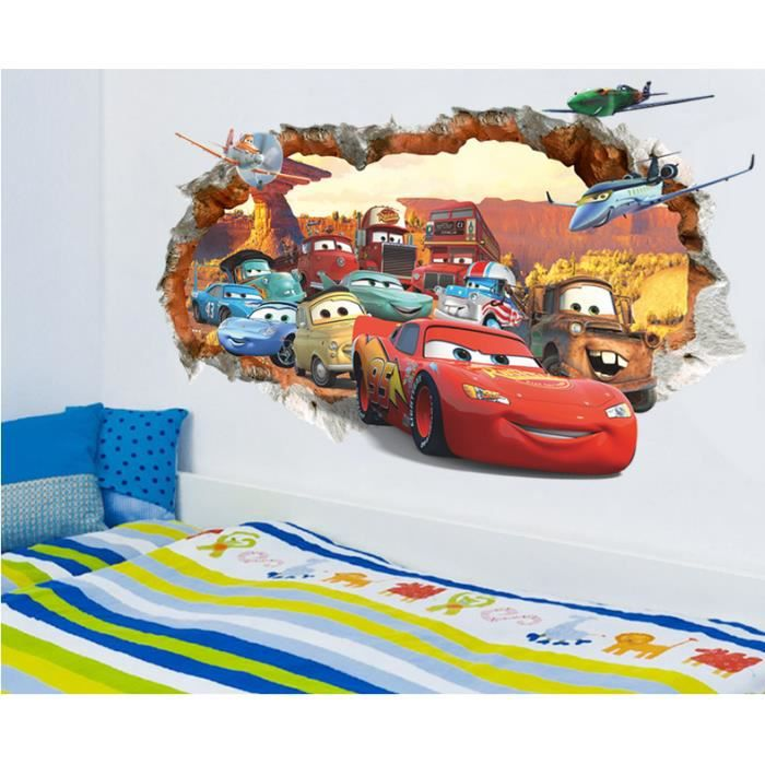 cars stickers achat vente cars stickers pas cher cdiscount. Black Bedroom Furniture Sets. Home Design Ideas