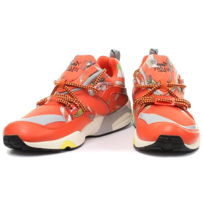 Puma Blaze Of Glory X Swash Femme Baskets / Sne...