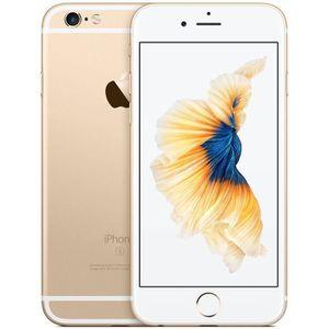 SMARTPHONE iPhone 6s 64 Go Or Reconditionné - Très bon Etat