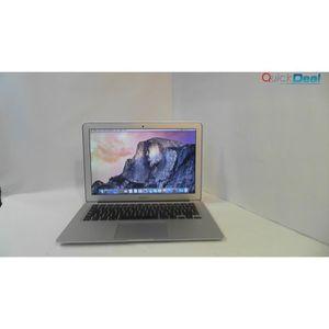 Vente PC Portable Apple MacBook Air A1466 (mi-2012) pas cher