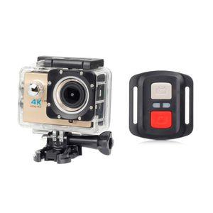 CAMÉRA SPORT Nouveau Full HD 1080P WIFI H16R Action Sports camé