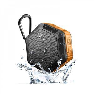 ENCEINTE NOMADE Solide Portable Enceinte Green Electronique Mode L