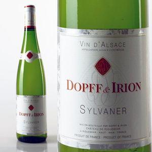 VIN BLANC Vin - Sylvaner Blanc