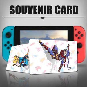 PACK ACCESSOIRE Ensembles complets Switch Cartes NFC Tag Zelda Spl