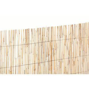 HAIE DE JARDIN CATRAL Paillon 100% naturel - 1 x 3m