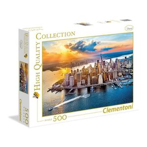 CASSE-TÊTE Clementoni 35038 - Puzzle - High Quality Collectio