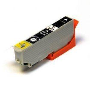 CARTOUCHE IMPRIMANTE Cartuccia Compatibile EPSON T2631 XL nero foto 26X