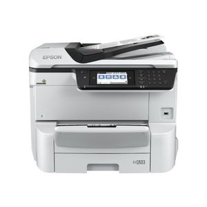 IMPRIMANTE Epson WorkForce Pro WF-C8690DWF Imprimante multifo