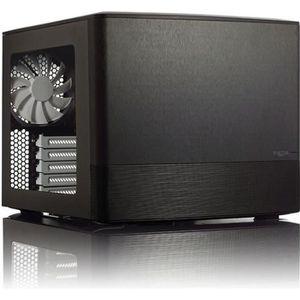 BOITIER PC  Fractal Design Node 804 Noir