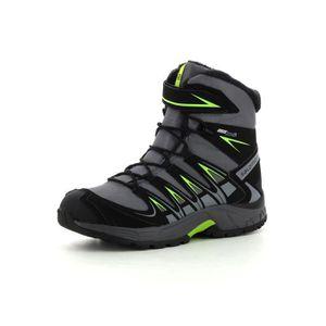 Chaussures de randonnée Salomon XA Pro 3D Winter TS CSWP J