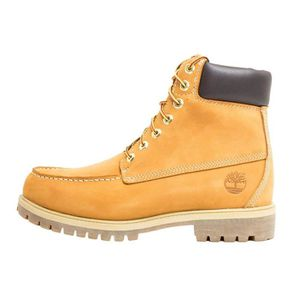 BOTTINE Boots Timberland 6-Inch Moc Toe - Ref. A1M8A